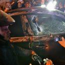 При раздаче гуманитарной помощи вМарокко погибли 17 человек