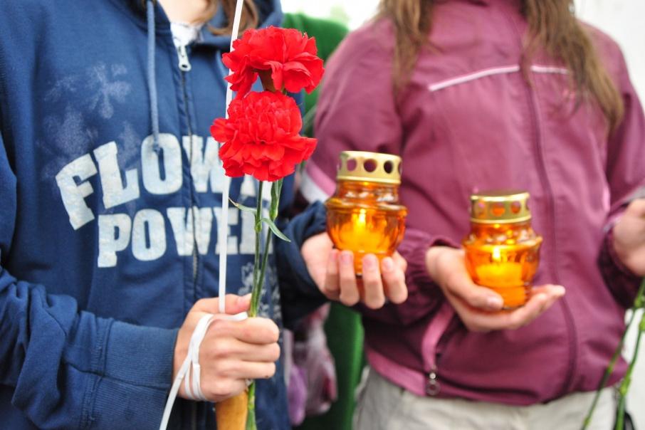 Ввоскресенье вНарьян-Маре пройдёт акция, посвящённая памяти жертв ДТП