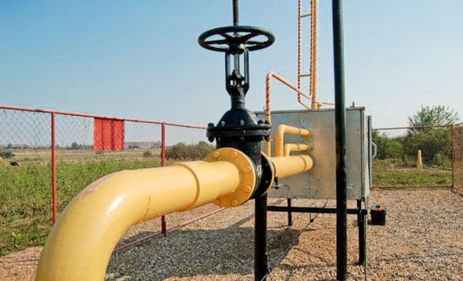 11-километровый газопровод построили в Малоярославецком районе