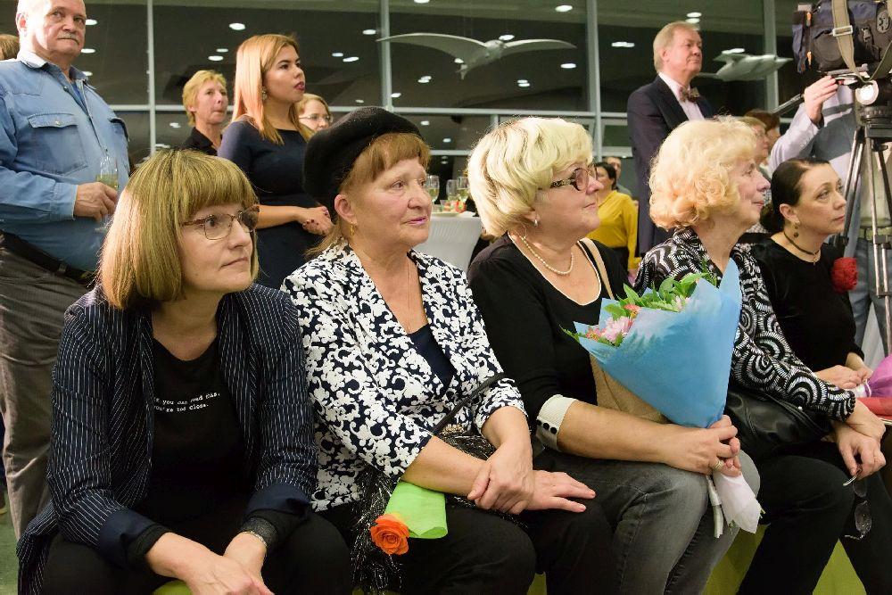 В Калуге прошли торжественные мероприятия, посвященные 90-летию со дня образования областного радио и 25-летию вещания областного телевидения