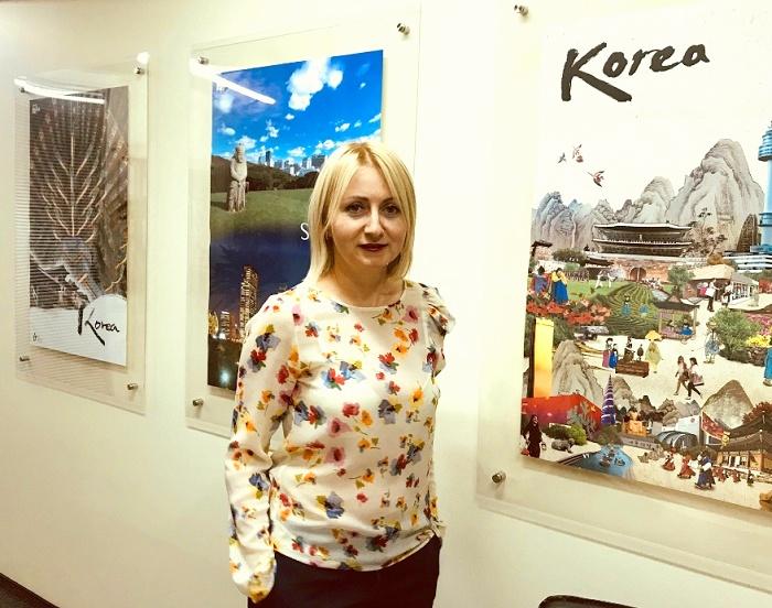 Южная Корея— осекретах направления изпервых уст