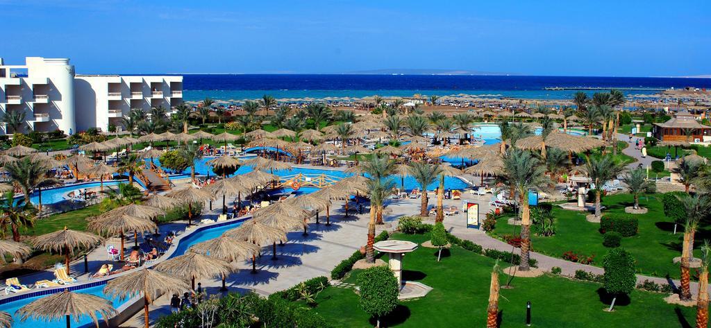Группа Hilton озвучила свои планы вЕгипте