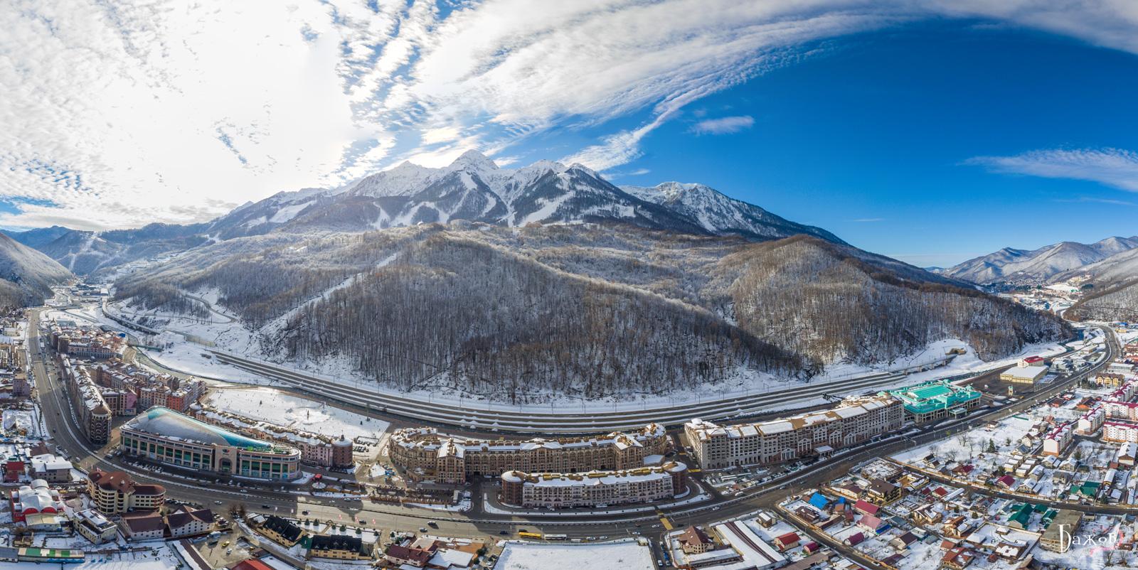 «Горки Город» открыл продажу ски-пассов соскидкой 20%
