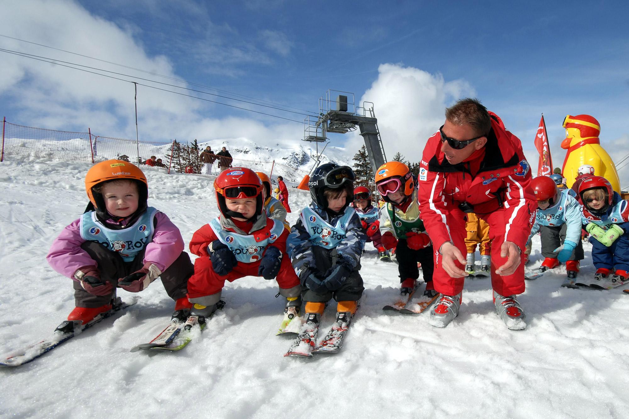 ВКарелии построят горнолыжный комплекс