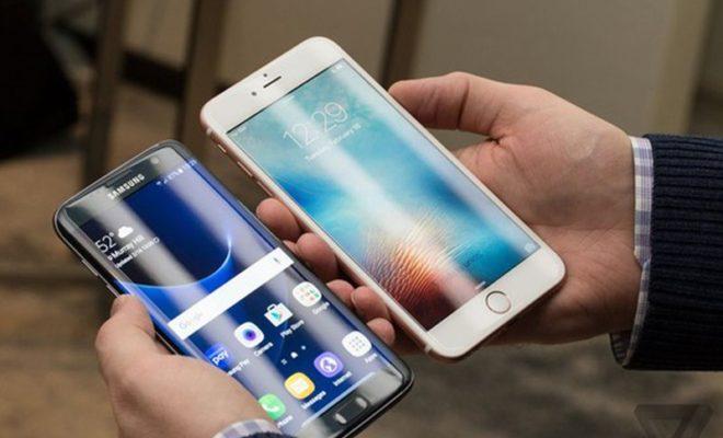 В лучшей лаборатории Европы исследовали Iphone 8