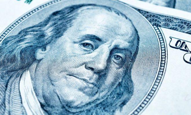 100 долларов похитила жительница Козельска у соседки
