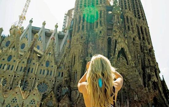 Испанский туризм подвержен риску из-за политического и социального хаоса