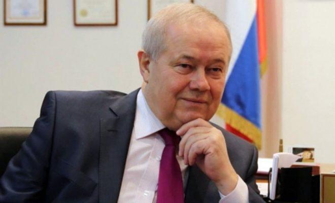 Председателем палаты представительных органов Конгресса МО выбрали калужанина