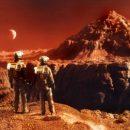 1-ый человек побывал наМарсе в 1979 — Экс-сотрудница NASA