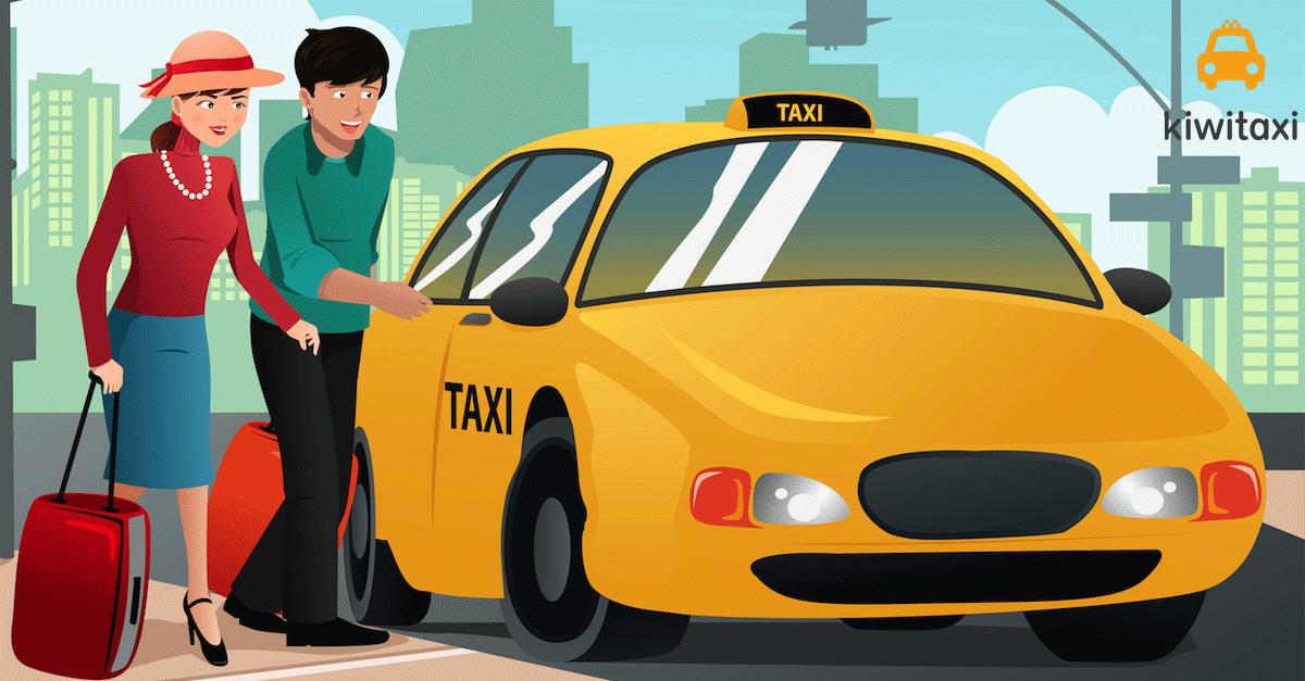 Выгодное и удобное такси в Греции