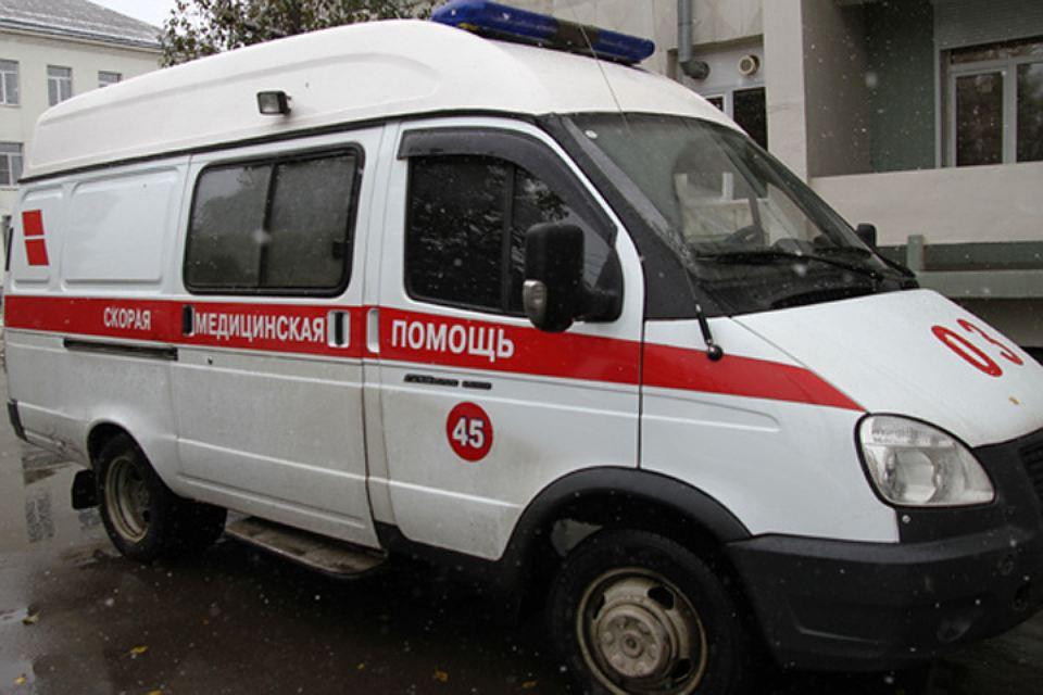 3-х летний ребенок случайно прострелил себе голову вИркутской области