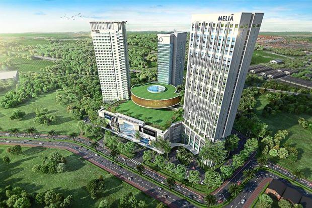 Melia Hotels International запустит 5 новых отелей вАзии