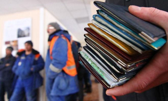 Пенсионерку привлекут к ответственности за фиктивную регистрацию мигрантов