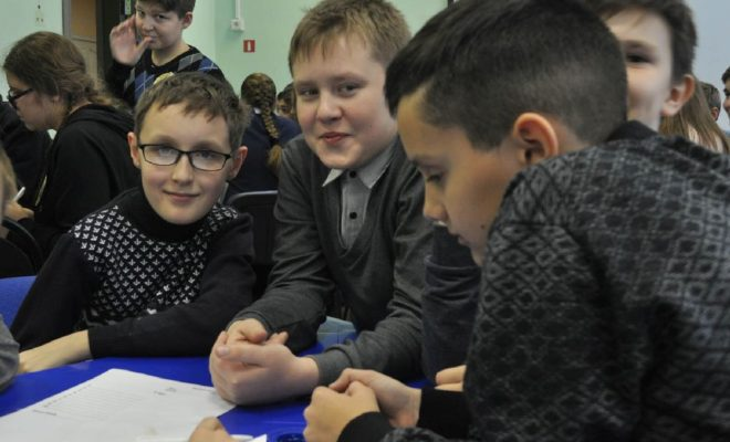 Калужские школьники оценили значение «Пояса Пресвятой Богородицы»