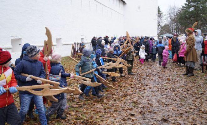 В Боровске вновь дали отпор «Лжедмитрию II»
