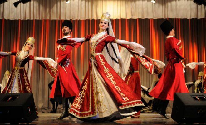 В наукограде впервые пройдет фестиваль национальных культур