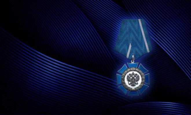 Электросварщику из Калуги в Кремле вручили Орден Почёта