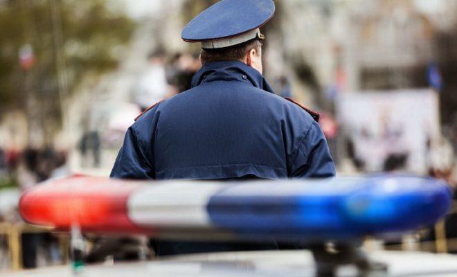 На пьяного мотоциклиста завели уголовное дело