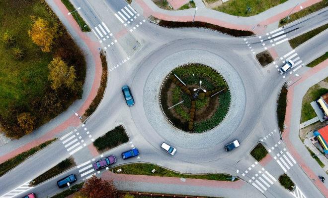 Калужских водителей научат ездить по кругу