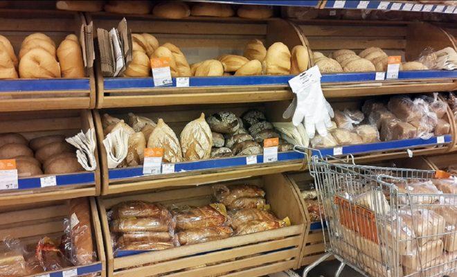«Полки добра» заработали в пяти магазинах Обнинска