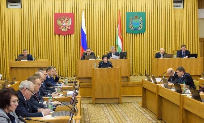 Анатолий Артамонов: «Существенным достижением бюджетной политики Калужской области стало избавление от коммерческих кредитов и неуклонное снижение государственного долга»