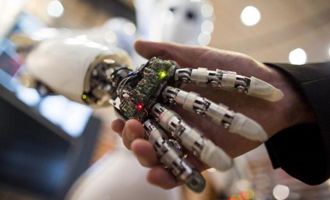 Проблему искусственного интеллекта обсудят на форуме в Калуге
