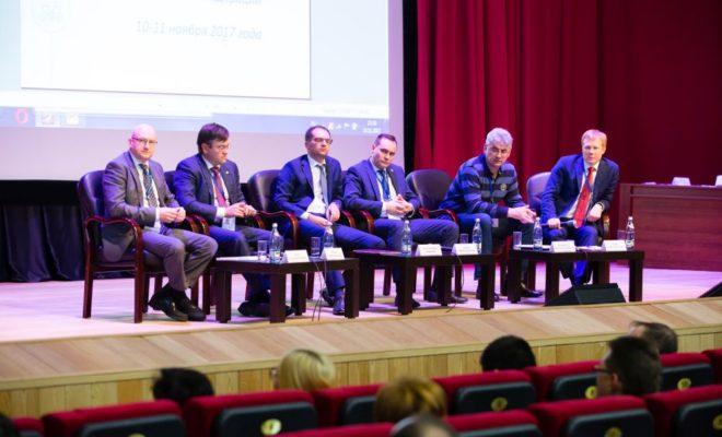 Представители Калужской области поделились опытом в сфере проектного управления