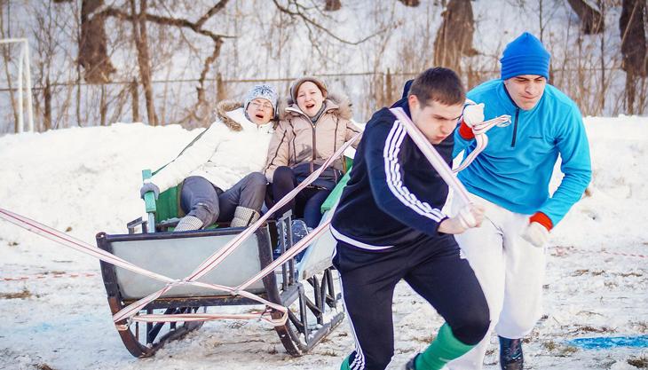 Молодежь Обнинска приглашают на «Слёт замечательных людей