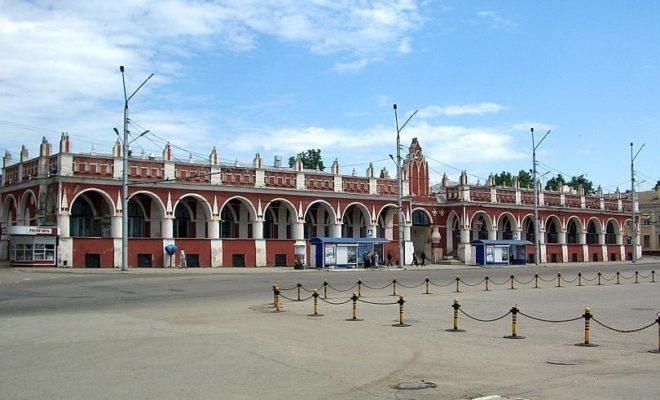 Экскурсии для людей с ограниченными возможностями появились в Калуге
