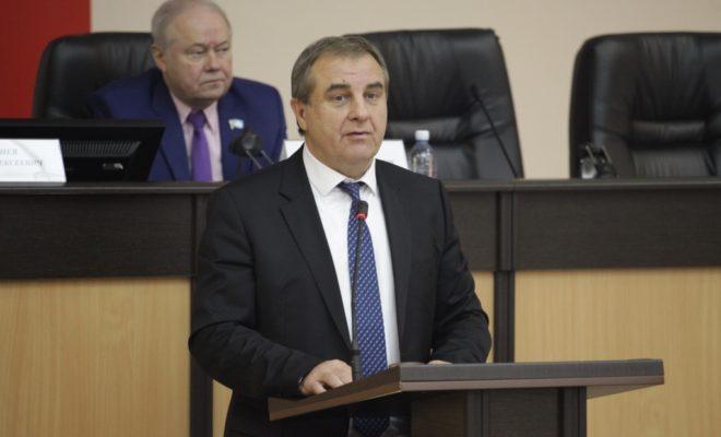 На переселение калужан из аварийного жилья потратят более миллиарда рублей