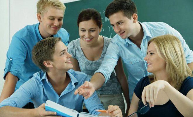 В калужских вузах будут преподавать основы предпринимательства