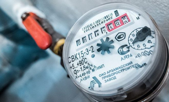 УК Калуги задолжали за тепло 356 млн. рублей