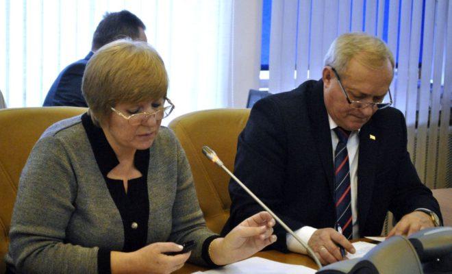 В Калуге подвели итоги года по реформированию региональной контрольной и надзорной деятельности