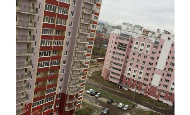 Калужанка погибла, выпав из окна многоэтажки