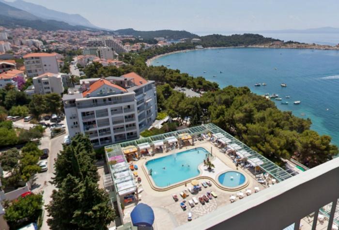 Два хорватских отельных оператора готовы продаться