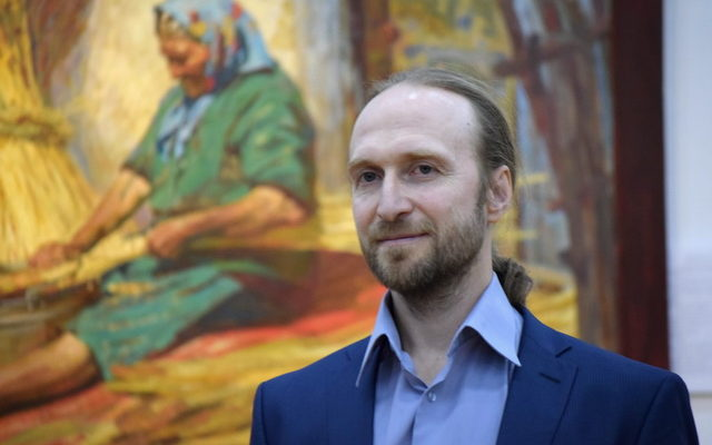Калуге покажут выставку «На страже Отечества»