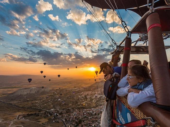 Прогноз отBooking: что ждёт туризм в2018 году?