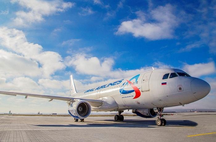 «Уральские авиалинии» связали Новосибирск иОрдос