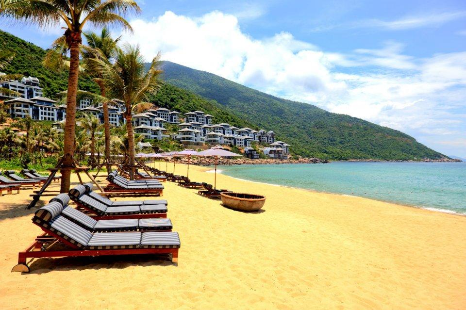 Дананг значительно увеличил число иностранных гостей