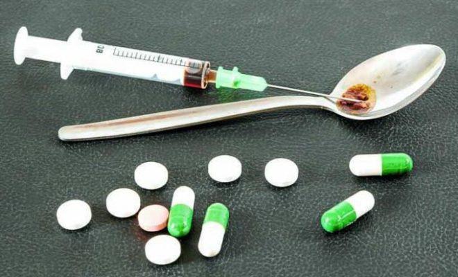 В Обнинске 49-летний мужчина организовал наркопритон