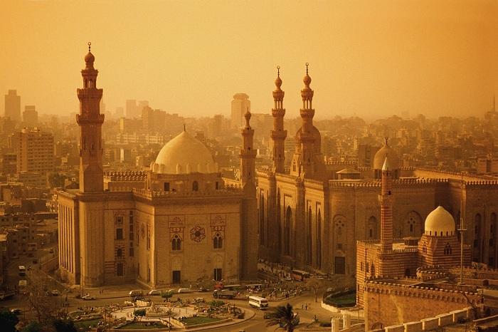 Интерес россиян кКаиру вырос в2 раза