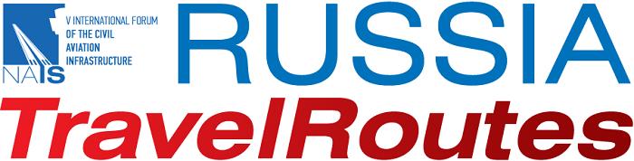Приглашаем наTravel Routes Russia