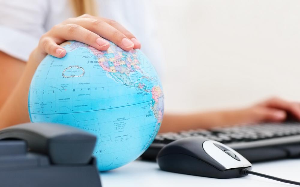 Тренируем туризм: обучающий модуль для специалистов