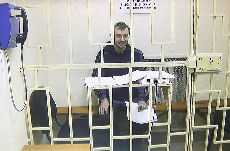 Полковник Захарченко объявил одавлении состороны ФСБ