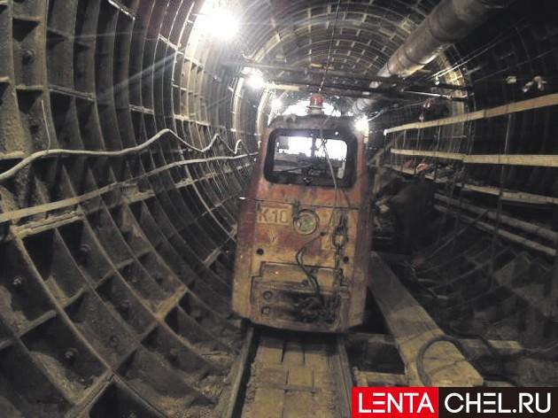 Борис Дубровский высказался за продление возведения метро вЧелябинске