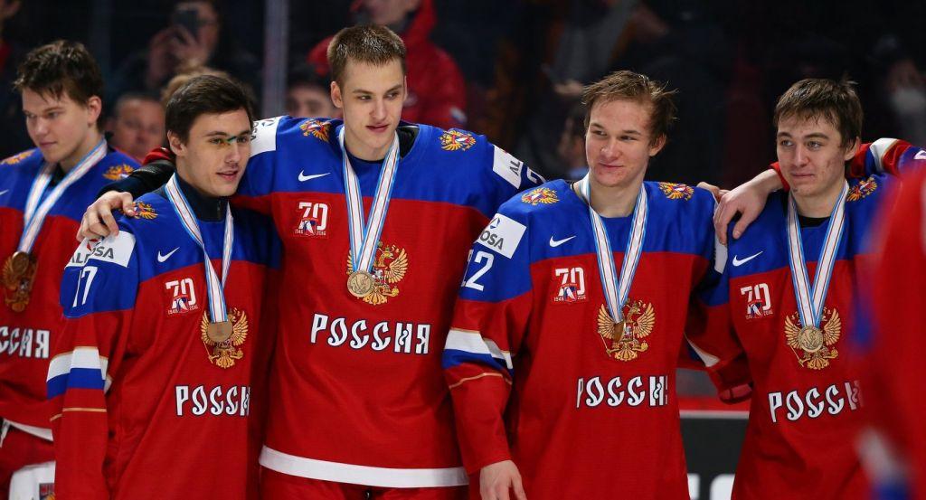 Брагин определился ссоставом сборной Российской Федерации начемпионат мира вСША