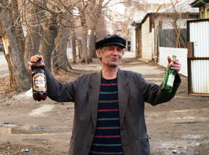 Челябинский вытрезвитель признан лучшим в Российской Федерации