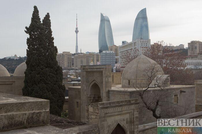Экономика Азербайджана всреднем будет расти на3,5-4% — МВФ