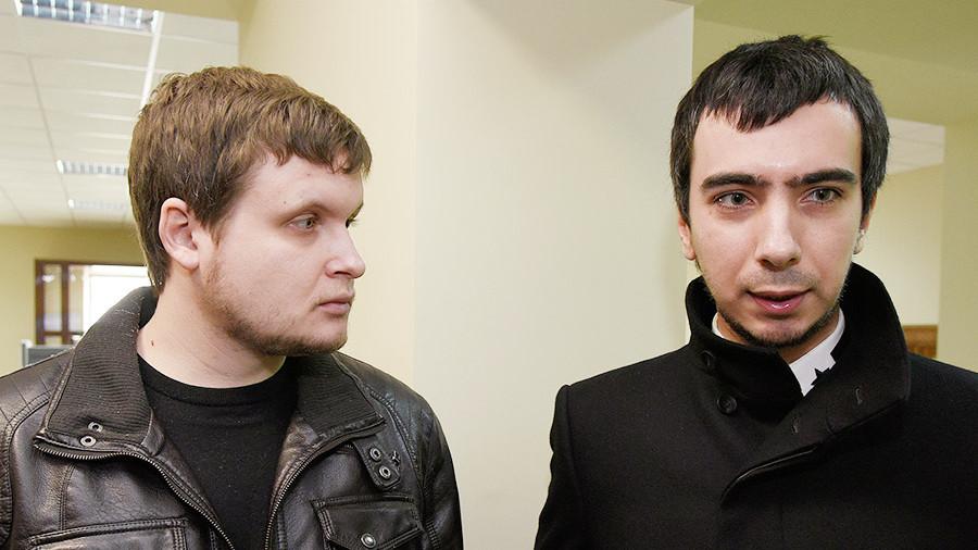 Вован иЛексус требуют уПорошенко отпустить Саакашвили