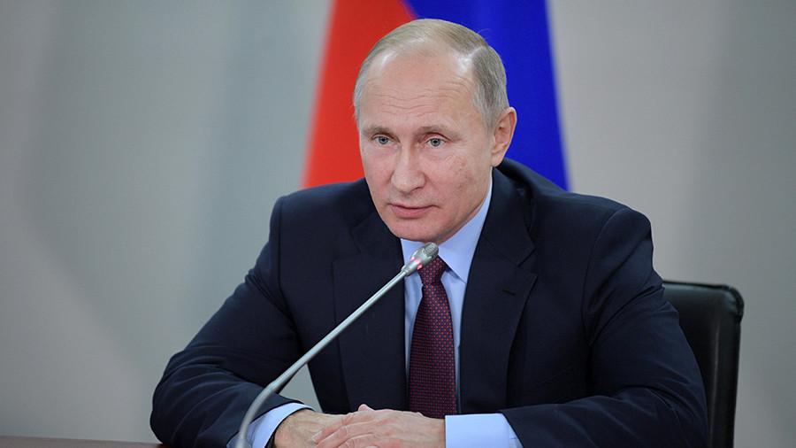 У русского кинематографа немалый потенциал развития— Путин